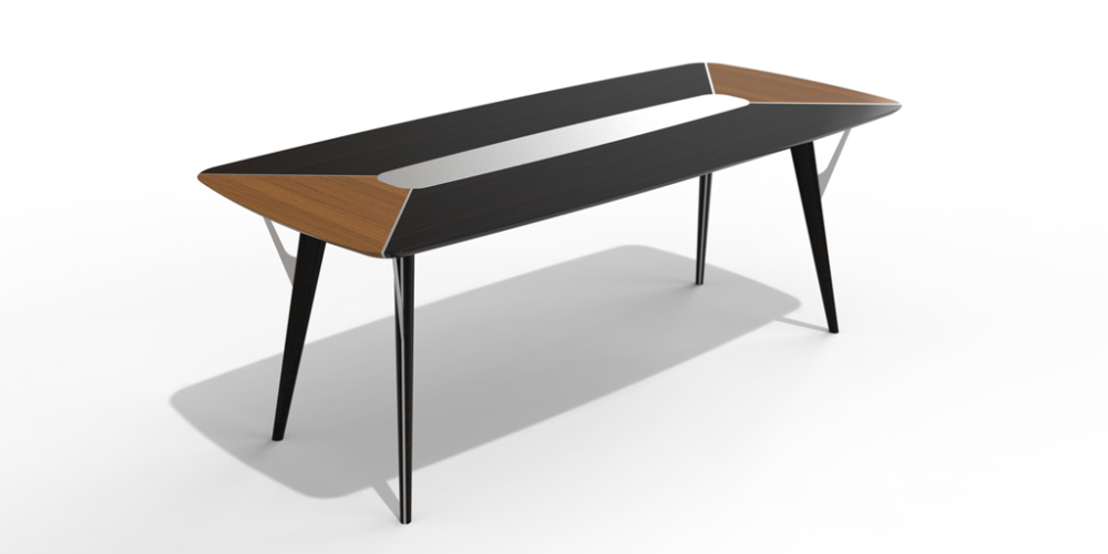 Frandiss Suave Table