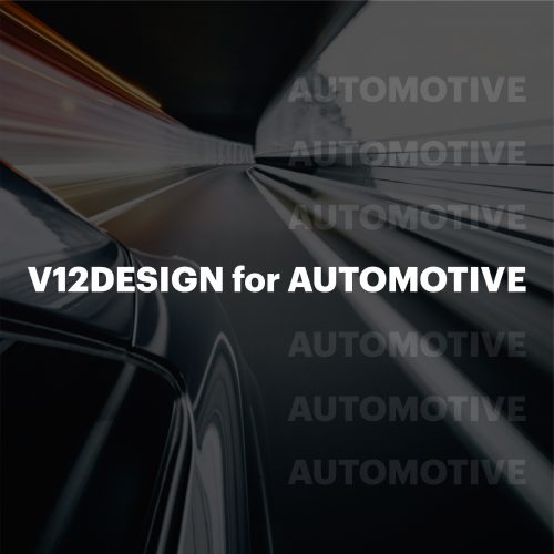 V12 Design Automotive